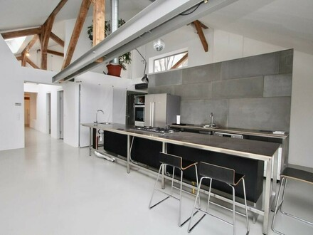U4 Meidling Designerloft im Townhouse