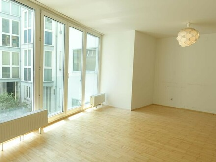 RUHIG! Hoflage! Kaiserstraße! Moderne 1-Zimmer-Neubauwohnung