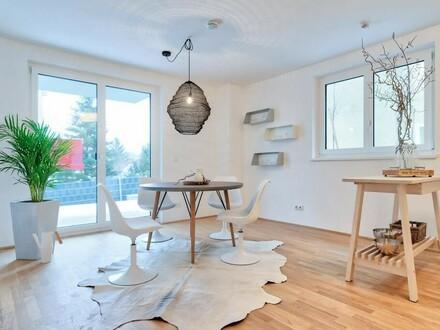 ERSTBEZUG - 4-Zimmer, Terrasse und Garten! JETZT NEU MIT 360°-3D-TOUR!!