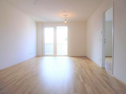 ERSTBEZUG! 2-Zimmer Wohntraum mit Balkon in U4-Nähe