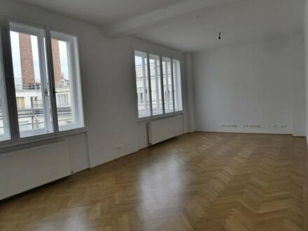 ERSTBEZUG!!! Klimatisiertes Studio-Apartment mit TERRASSE in Top-City-Lage! HOCHHAUS HERRENGASSE!!!