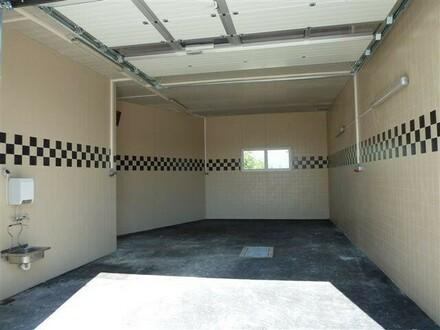MIETHIT: Garage / Werkstatt / Hobbyraum