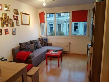 Modernes Single-Apartment in toller Lage