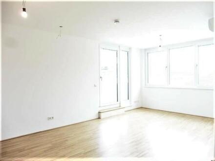 18m² TERRASSE!!! Klimatisierte DG-Wohnung!!! Neubau 2016!