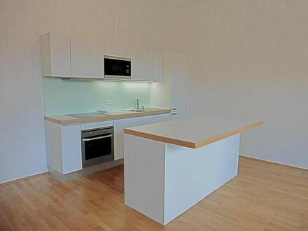 Designerküche mit Markengeräten