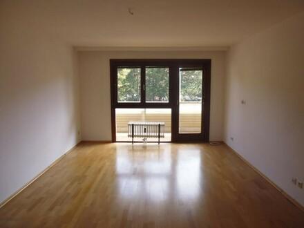 Schicke 2-Zimmer-Eigentumswohnung mit großer Loggia