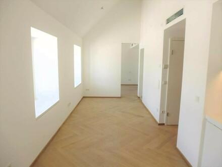NEU - Dachgeschoß-Wohnung in Traumlage - ERSTBEZUG