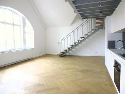 NEU - ERSTBEZUG - DG-Wohnung mit TOP-Ausstattung