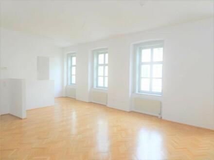 Schöne 2-Zimmer Altbauwohnung an der Gumpendorfer Straße