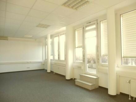 Modernes Büro, Erdbergstraße, 5. OG! Hell, toller Blick und Terrasse