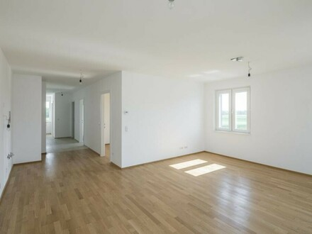 Top Vorsorgewohnung! Hochwertige 3 Zimmerwohnung mit Terrasse! Erstbezug!