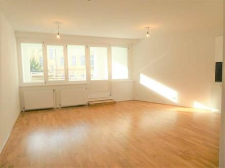 Single-Business-Apartment mit großer Loggia (Hofruhelage)