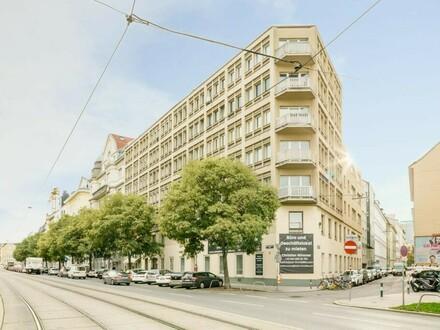 2 Lange Strassenfronten, 2 Etagen, Flexibel Gestaltbar, TOP-FREQUENZLAGE