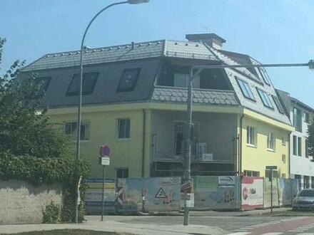 ERSTBEZUG!!! Top moderne 2 Zimmer Wohnung mit großer Loggia