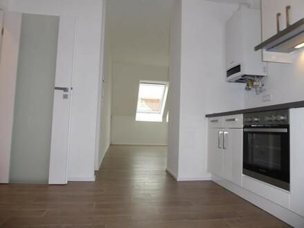 Ausgesprochen hübsche Terrassenwohnung, Top Ausstattung, komplette Wohnküche, unbefristet, Erstbezug