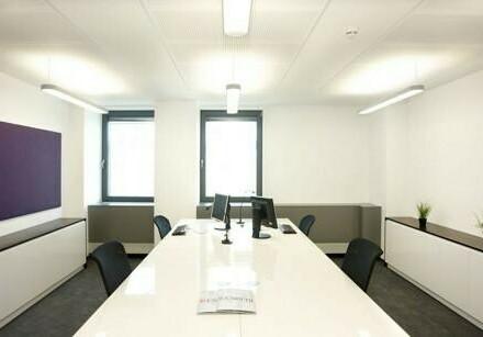 Büro / Showroom im Botschaftsviertel - Schwarzenbergplatz