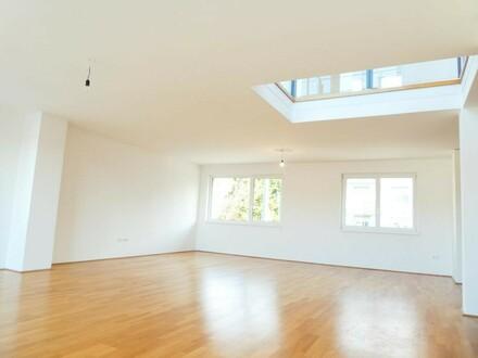 Großzügige 4-Zimmer Neubauwohnung mit 70m² Terrassenfläche