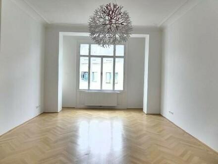 Wunderschöne, helle 5-Zimmer Altbauwohnung nahe Wien-Mitte!!