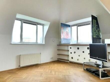 Wohnzimmer TV-Bereich