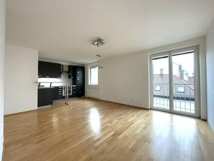 Schöne, helle 2 Zimmer Neubauwohnung Nähe Liesinger Platz