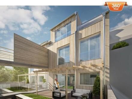 Erstbezug! Top Vorsorge Dachgeschosswohnung mit sonniger Terrasse! Provisionsfrei!