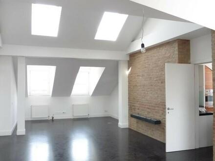 Super Wohnbüro mit Terrasse