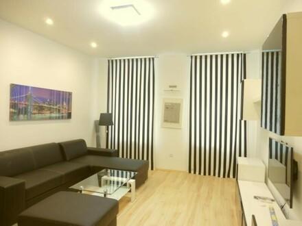 STYLE PUR!!! Möbliertes, vollausgestattetes Apartment mit in ruhiger Lage