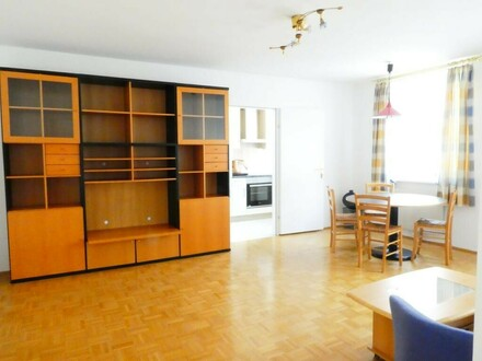 Möblierte 2-Zimmer-Neubauwohnung in der Blindengasse
