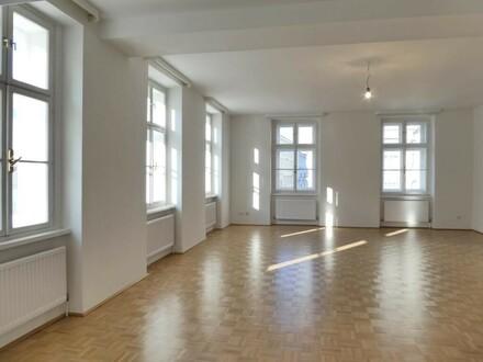 Top-sanierte 4-Zimmer Altbauwohnung mit perfekter Raumaufteilung!!! UNBEFRISTET!!!