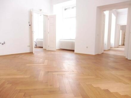 Prachtvolle 4 Zimmer Wohnung im Palais Erdödy-Fürstenberg nahe Kärntner Straße!