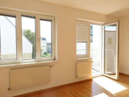 Ruhige 3-Zimmer-BALKON Wohnung in Naschmarkt- und U4-Nähe!