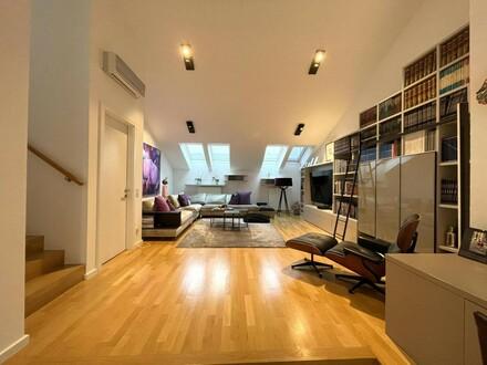 78m² DACHTERRASSE!!! Exklusive DG-Wohnung in Traumlage! FREYUNG!!!