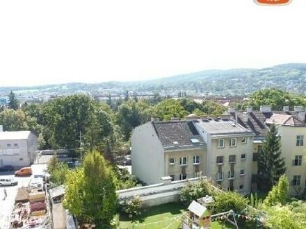 Moderne 3 Zimmer Wohnung mit Terrasse am Baumgartner -Casino- Park!