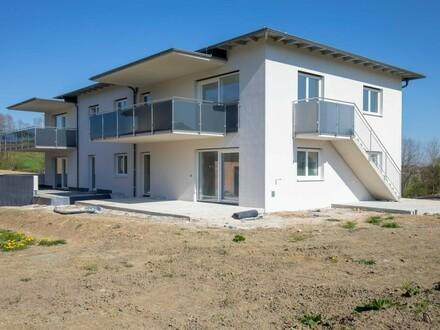 Wohnen in Waldneukirchen: die gemütliche Wohnung Top 5