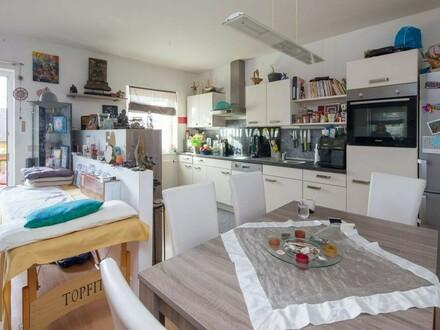 2-Zimmer-Wohnung in Wartberg zu mieten