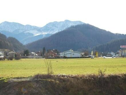 Gewerbegebiet Micheldorf Mitte
