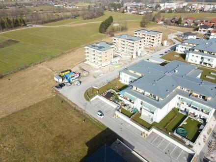 Baugrund im Sternpark - mitten drinn und voll dabei !