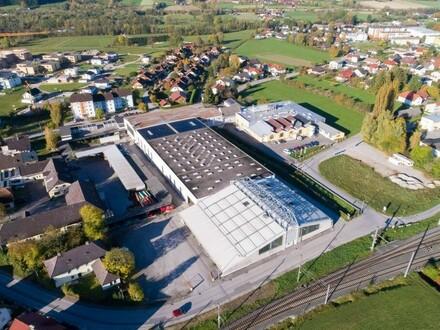 das ÖGZ Kirchdorf - im Bieterverfahren zu kaufen