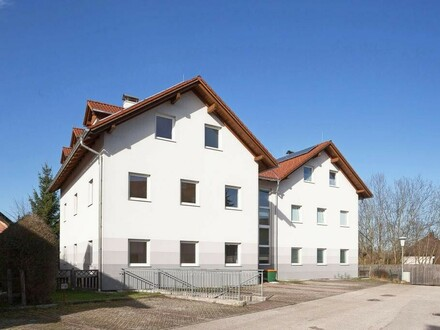 Einzimmer-Wohnung in Wartberg zu mieten