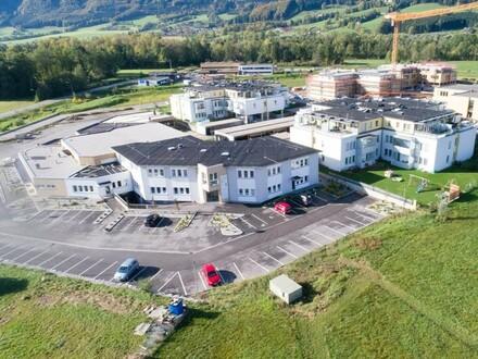 das Sternparkzentrum in Kirchdorf