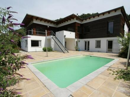 Haus mit Pool Villa Wien Umgebung