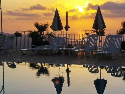 pool-italien 4 Sterne Hotel