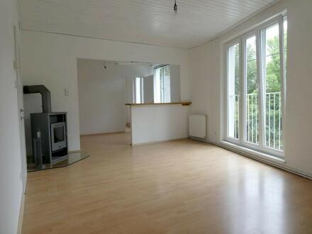 3-Zimmer-Wohnung mit Grünblick am Wolfersberg