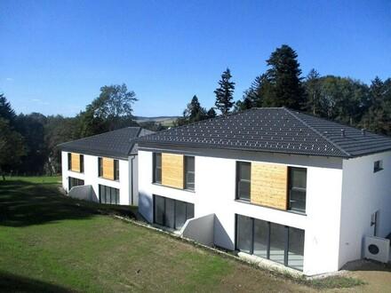 Belagsfertige Doppelhaushälfte in Neulengbach- PROVISIONSFREI - NEUBAU!