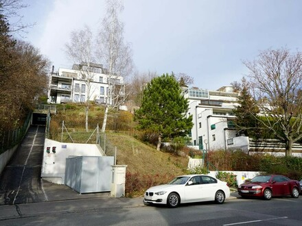 Mietwohnung mit Wintergarten und Terrasse in Rodaun