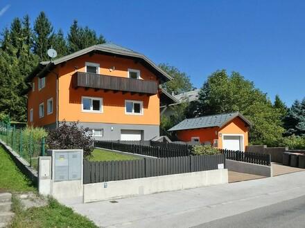 Mehrgenerationenhaus mit 3 Wohneinheiten in sonniger Grünlage