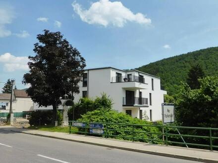 4-Zimmer-Gartenwohnung im Speckgürtel westlich von Wien - !! PROVISIONSFREI !!