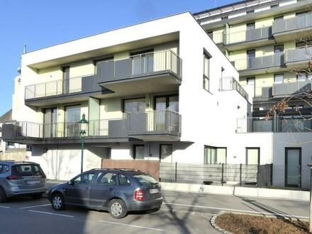 Neuwertige 3-Zimmer-Wohnung in Hauptplatznähe
