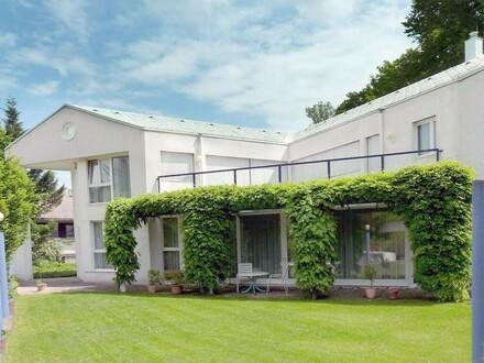 Architektenhaus in Grünruhelage!