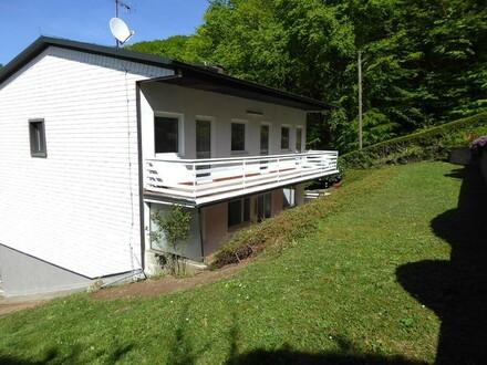 Mehrfamilienhaus in absoluter Top-Grünlage am Satzberg